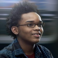 "Nickelodeon – Black History Month ""Nick Granville"""