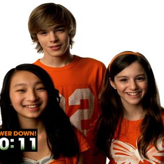 """Nickelodeon """"Powerdown"""""""